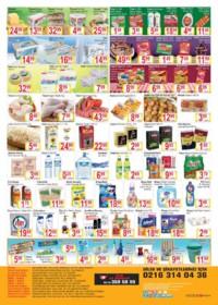 Grup Ber-ka Market 17 - 24 Ağustos 2018 Kampanya Broşürü! Sayfa 2