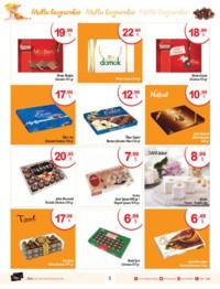 Kim Market Marmara Bölgesi Özel 15 - 28 Ağustos 2018 Kampanya Broşürü! Sayfa 2