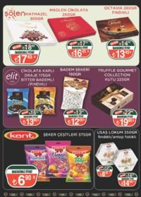 Sarıyer Market 14 - 29 Ağustos 2018 Kampanya Broşürü! Sayfa 2