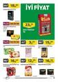 Kipa Extra 30 Ağustos - 12 Eylül 2018 Kampanya Broşürü! Sayfa 25 Önizlemesi