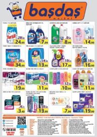 Başdaş Market 10 - 12 Ağustos 2018 Kampanya Broşürü! Sayfa 2