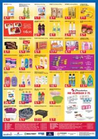 Ege Ekomar Market 15 - 26 Ağustos 2018 Kampanya Broşürü! Sayfa 2