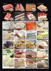 Seyhanlar Market Zinciri 15 - 28 Ağustos 2018 Kampanya Broşürü! Sayfa 2