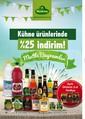 Kipa Süpermarket 30 Ağustos - 12 Eylül 2018 Kampanya Broşürü! Sayfa 22 Önizlemesi