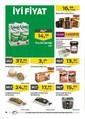 Kipa Süpermarket 30 Ağustos - 12 Eylül 2018 Kampanya Broşürü! Sayfa 18 Önizlemesi