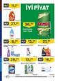 Kipa Süpermarket 30 Ağustos - 12 Eylül 2018 Kampanya Broşürü! Sayfa 37 Önizlemesi