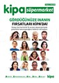 Kipa Süpermarket 30 Ağustos - 12 Eylül 2018 Kampanya Broşürü! Sayfa 1