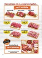 Kipa Süpermarket 30 Ağustos - 12 Eylül 2018 Kampanya Broşürü! Sayfa 8 Önizlemesi