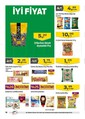Kipa Süpermarket 30 Ağustos - 12 Eylül 2018 Kampanya Broşürü! Sayfa 32 Önizlemesi