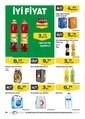 Kipa Süpermarket 30 Ağustos - 12 Eylül 2018 Kampanya Broşürü! Sayfa 34 Önizlemesi