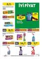 Kipa Süpermarket 30 Ağustos - 12 Eylül 2018 Kampanya Broşürü! Sayfa 39 Önizlemesi