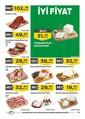 Kipa Süpermarket 30 Ağustos - 12 Eylül 2018 Kampanya Broşürü! Sayfa 15 Önizlemesi