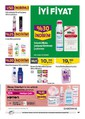 Kipa Süpermarket 30 Ağustos - 12 Eylül 2018 Kampanya Broşürü! Sayfa 43 Önizlemesi