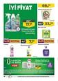 Kipa Süpermarket 30 Ağustos - 12 Eylül 2018 Kampanya Broşürü! Sayfa 38 Önizlemesi