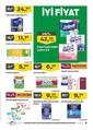 Kipa Süpermarket 30 Ağustos - 12 Eylül 2018 Kampanya Broşürü! Sayfa 41 Önizlemesi