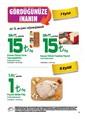 Kipa Süpermarket 30 Ağustos - 12 Eylül 2018 Kampanya Broşürü! Sayfa 3 Önizlemesi