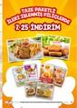 Kipa Süpermarket 30 Ağustos - 12 Eylül 2018 Kampanya Broşürü! Sayfa 11 Önizlemesi