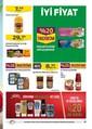 Kipa Süpermarket 30 Ağustos - 12 Eylül 2018 Kampanya Broşürü! Sayfa 23 Önizlemesi