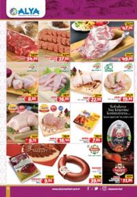Alya Market 07 - 24 Ağustos 2018 Kampanya Broşürü! Sayfa 2