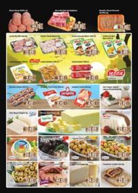 Seyhanlar Market Zinciri 12 - 24 Eylül 2018 Kampanya Broşürü! Sayfa 2