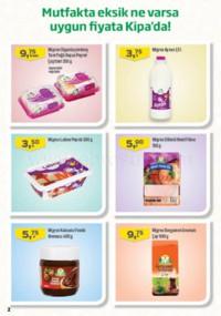 Kipa Süpermarket 13 - 26 Eylül 2018 Kampanya Broşürü! Sayfa 2