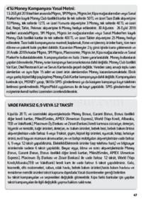 Kipa Extra 13 - 26 Eylül 2018 Kampanya Broşürü! Sayfa 46 Önizlemesi