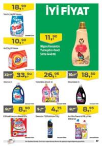 Kipa Extra 13 - 26 Eylül 2018 Kampanya Broşürü! Sayfa 36 Önizlemesi