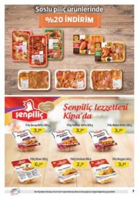 Kipa Extra 13 - 26 Eylül 2018 Kampanya Broşürü! Sayfa 7 Önizlemesi