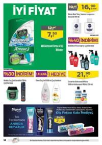 Kipa Extra 13 - 26 Eylül 2018 Kampanya Broşürü! Sayfa 41 Önizlemesi