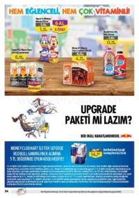 Kipa Extra 13 - 26 Eylül 2018 Kampanya Broşürü! Sayfa 33 Önizlemesi