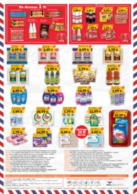 Altun Market 13 - 23 Eylül 2018 Kampanya Broşürü! Sayfa 2 Önizlemesi