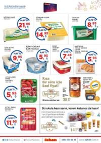 Özhan Marketler Zinciri 14 - 23 Eylül 2018 Kampanya Broşürü! Sayfa 2