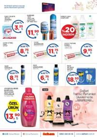Özhan Marketler Zinciri 14 - 23 Eylül 2018 Kampanya Broşürü! Sayfa 6 Önizlemesi