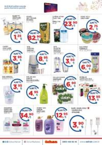 Özhan Marketler Zinciri 14 - 23 Eylül 2018 Kampanya Broşürü! Sayfa 7 Önizlemesi
