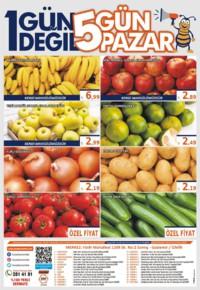Başdaş Market 26 - 30 Eylül 2018 Kampanya Broşürü! Sayfa 2