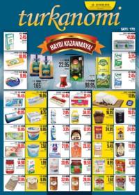 Turka Center 05 - 23 Eylül 2018 Kampanya Broşürü! Sayfa 1