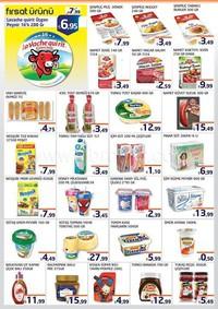 Başdaş Market 07 - 13 Eylül 2018 Kampanya Broşürü! Sayfa 2