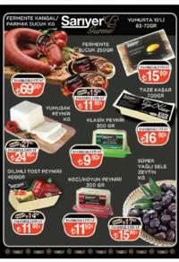 Sarıyer Market 14 - 26 Eylül 2018 Kampanya Broşürü! Sayfa 2