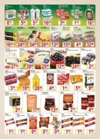 Grup Ber-ka Market 20 - 30 Eylül 2018 Kampanya Broşürü! Sayfa 2