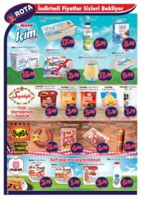 Rota Market 13 - 26 Eylül 2018 Kampanya Broşürü! Sayfa 2