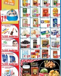 Emirgan Market 10 Eylül 2018 Kampanya Broşürü! Sayfa 2