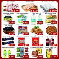 Milli Pazar Market 07 - 09 Eylül 2018 Millet ve Yıldırım Mağazası Kampanya Broşürü! Sayfa 2