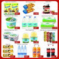 Milli Pazar Market 14 - 16 Eylül 2018 Kestel Mağazası Özel Kampanya Broşürü! Sayfa 2