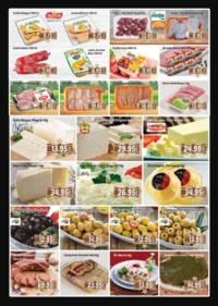 Seyhanlar Market Zinciri 26 Eylül - 08 Ekim 2018 Kampanya Broşürü! Sayfa 2