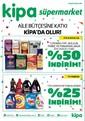Kipa Süpermarket 27 Eylül - 10 Ekim 2018 Kampanya Broşürü! Sayfa 1