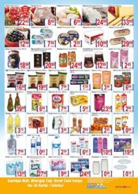 Grup Ber-ka Market 14 - 16 Eylül 2018 Kampanya Broşürü! Sayfa 2