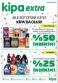 Kipa Extra 27 Eylül - 10 Ekim 2018 Kampanya Broşürü! Sayfa 1
