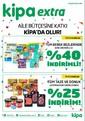 Kipa Extra 27 Eylül - 10 Ekim 2018 Kampanya Broşürü: Aile Bütçesine Katkı Kipa' da Olur! Sayfa 1