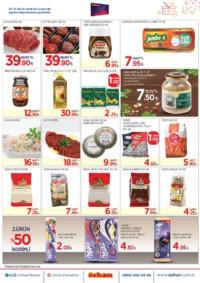 Özhan Marketler Zinciri 25 - 31 Ekim 2018 Kampanya Broşürü! Sayfa 2
