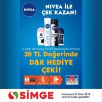 Simge 05 - 31 Ekim 2018 Fırsat Ürünü Sayfa 1